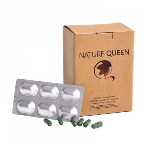 vien uong moc toc nature queen