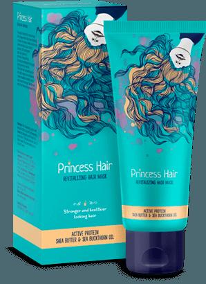 mặt nạ dưỡng tóc Princess Hair