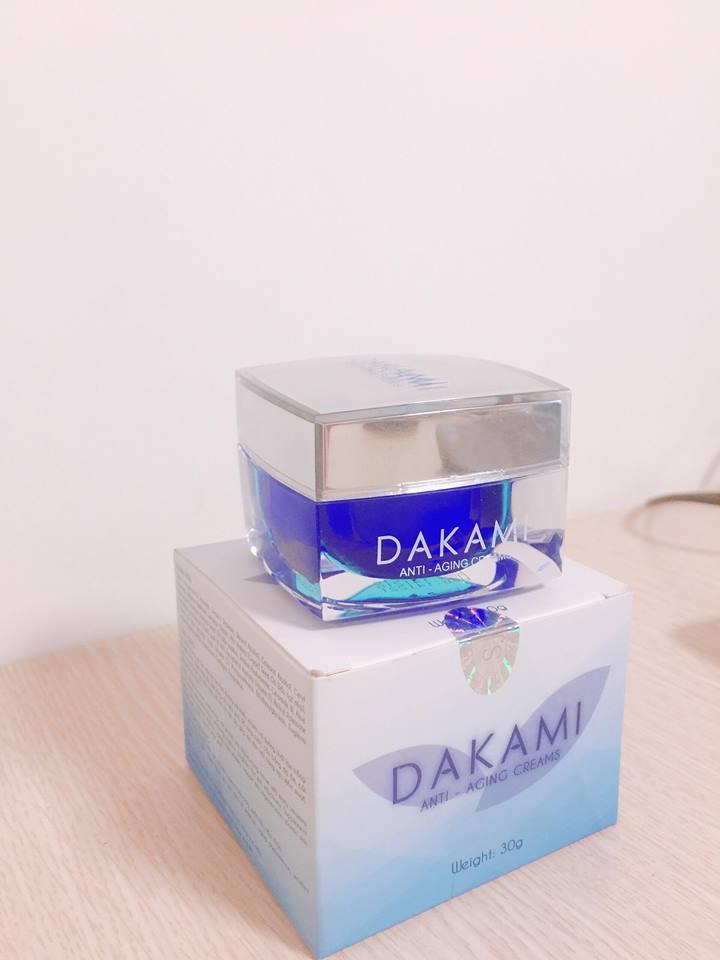 kem Dakami có tốt không