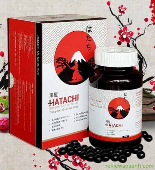hatachi có tốt không