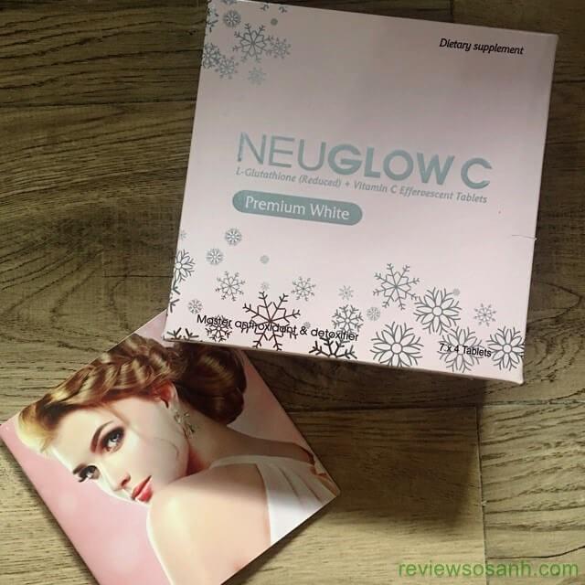 thành phần của neuglow c
