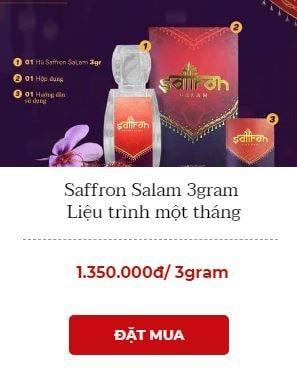 saffron shalam 3gr