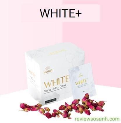trắng da white có tốt không