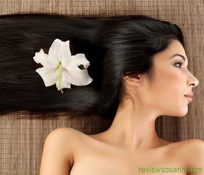 Bí quyết giúp tóc dài nhanh siêu tốc