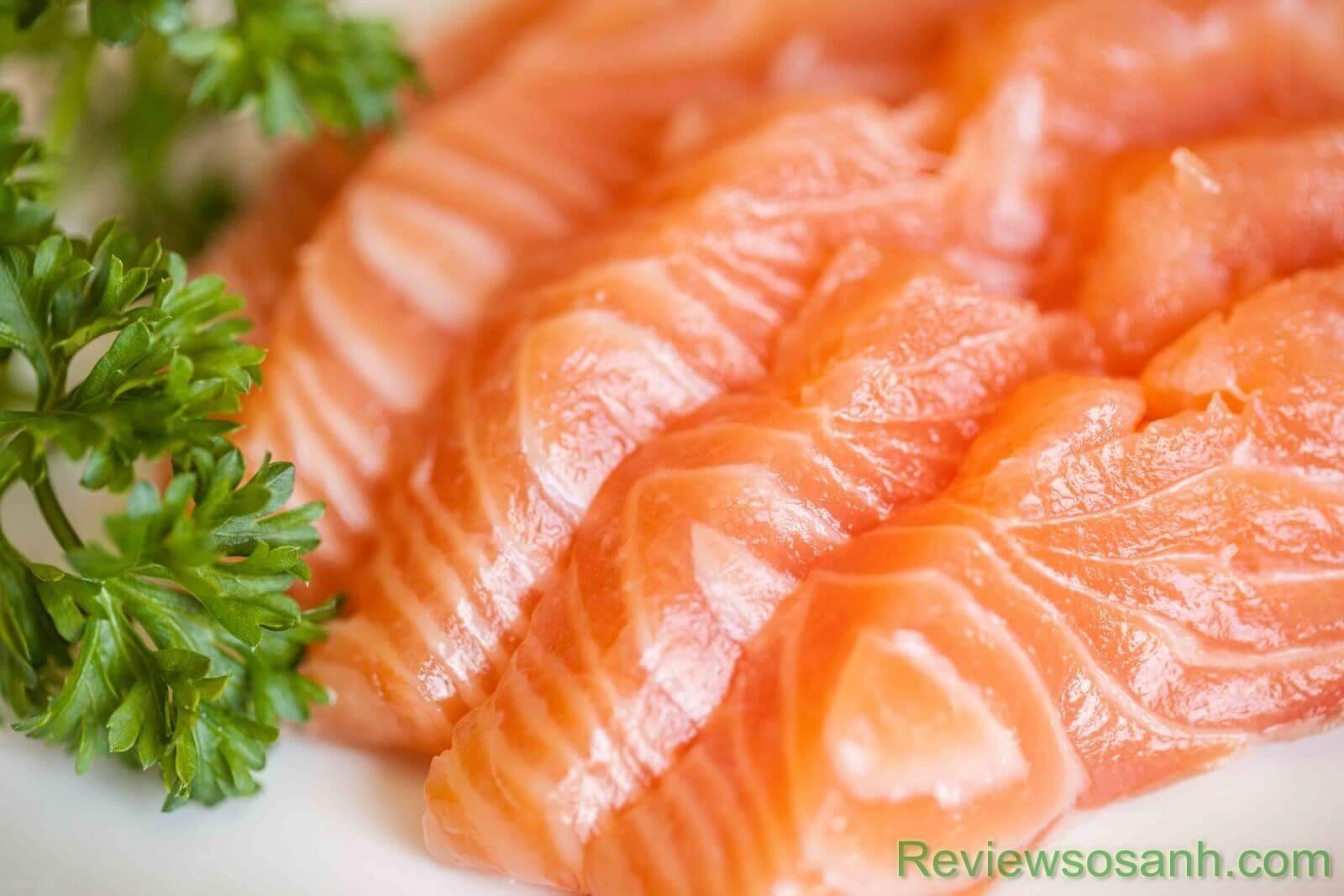 Một số thực phẩm giàu collagen mà các chị em nên bổ sung vào thực đơn