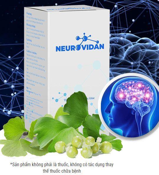 neurovidan giá bao nhiêu
