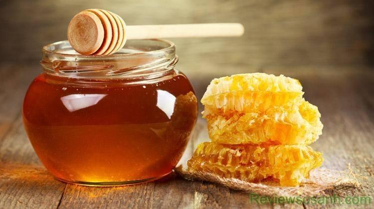 Mật ong là thần dược trong việc làm đẹp da