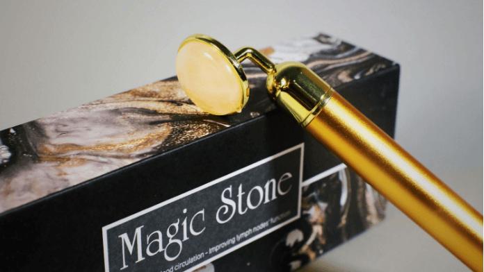 cách sử dụng magic stone