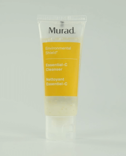 sữa rửa mặt vitamin c murad