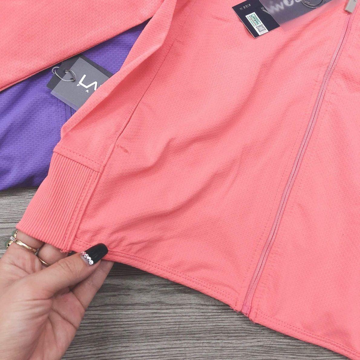 chất liệu áo khoác nắng Laroma