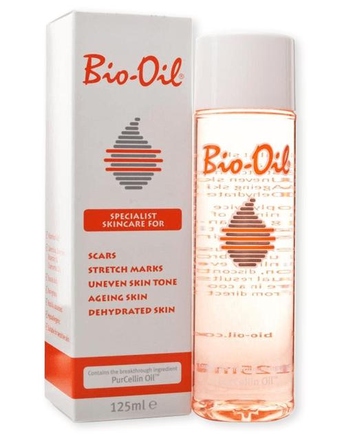 dầu trị rạn da mờ sẹo bio oil - purdellin oil 125ml
