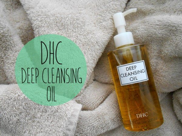Dầu tẩy trang DHC Olive Deep Cleansing Oil 120ml