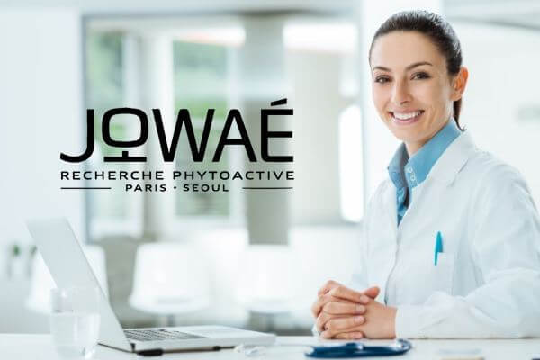 thương hiệu Jowae