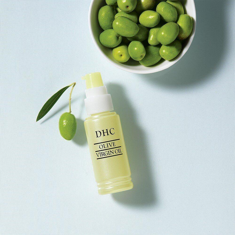 tinh chất Olive dưỡng da cao cấp DHC Olive Virgin Oil 7ml