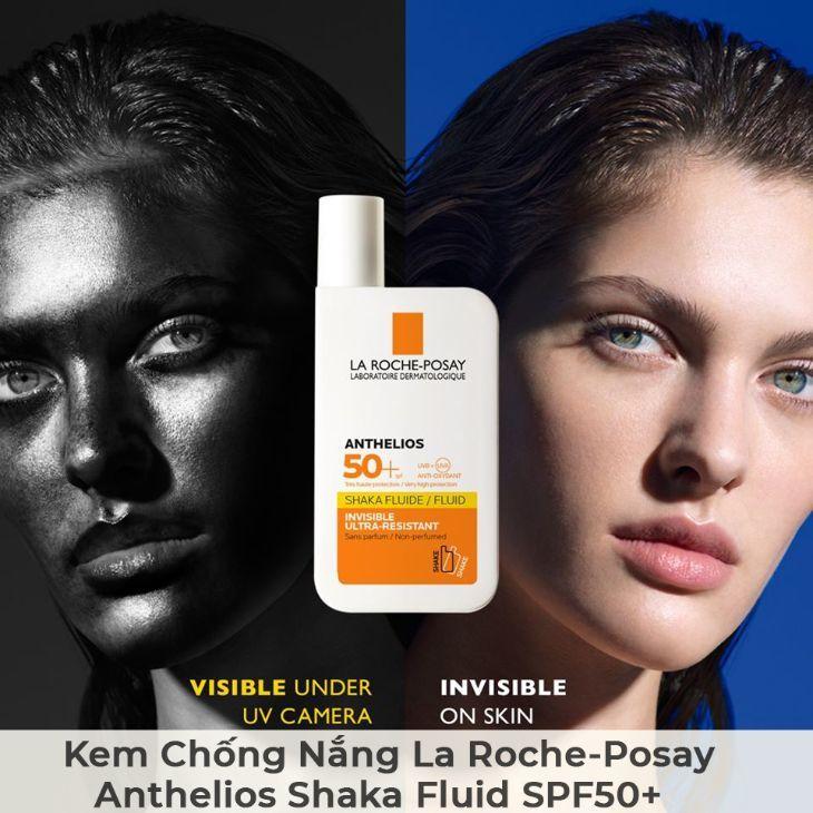 Kem-chong-nang-cho-da-nhay-cam-LA ROCHE POSAY ANTHELIOS SHAKA FLUID SPF50