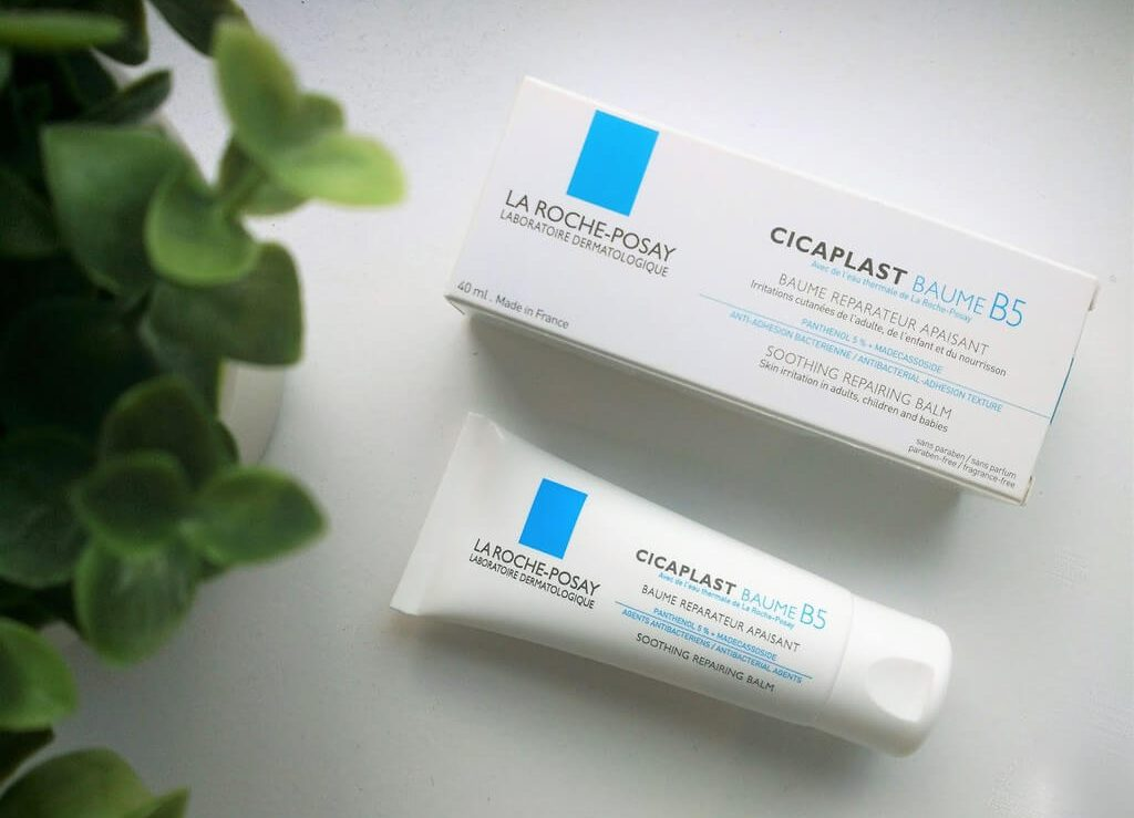 Kem dưỡng da Cicaplast Baume B5