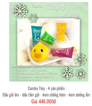 dầu giữ ấm tắm gội kem chống hăm kem dưỡng ẩm cho trẻ