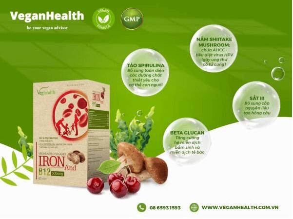 organic veghealth có tốt không