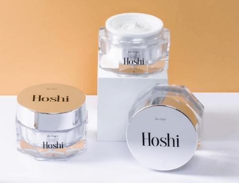 kem dưỡng da hoshi có tốt không